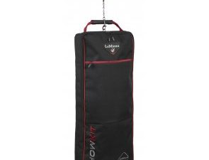 LeMieux ProKit System Luxury Bridle Bag-Black